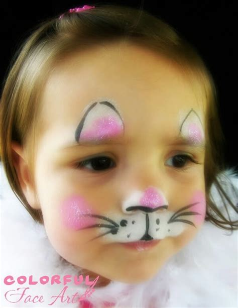 easy cat painting ideas paintings paintings and faces on