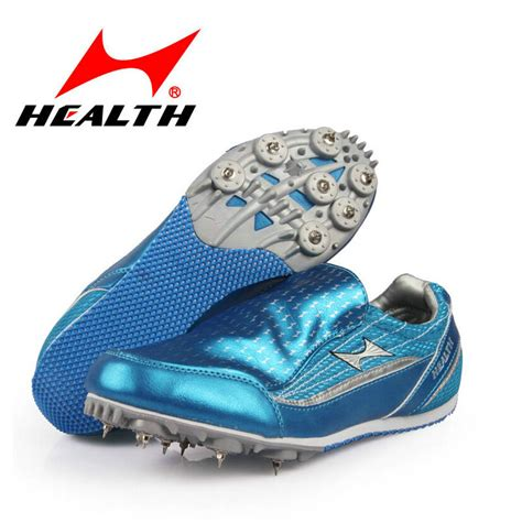 health running shoes health 2015 professional sprint spikes running shoes