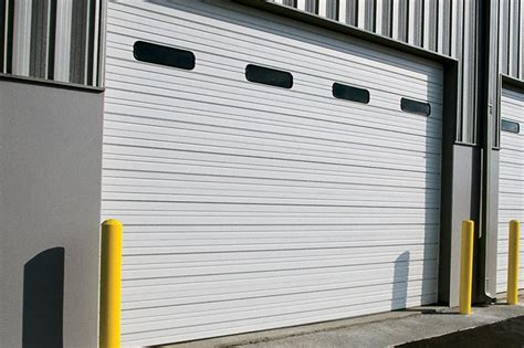 Sectional Overhead Garage Door Sectional Steel Doors 422