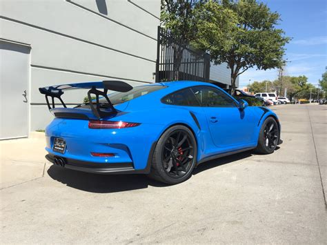 porsche voodoo blue my voodoo blue gt3 rs rennlist discussion forums