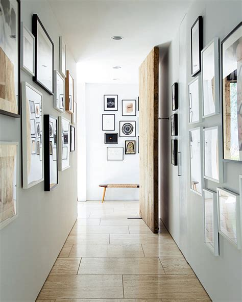 Modern Hallway Decorating Ideas by Hallway Decorating Ideas That Sparkle With Modern Style