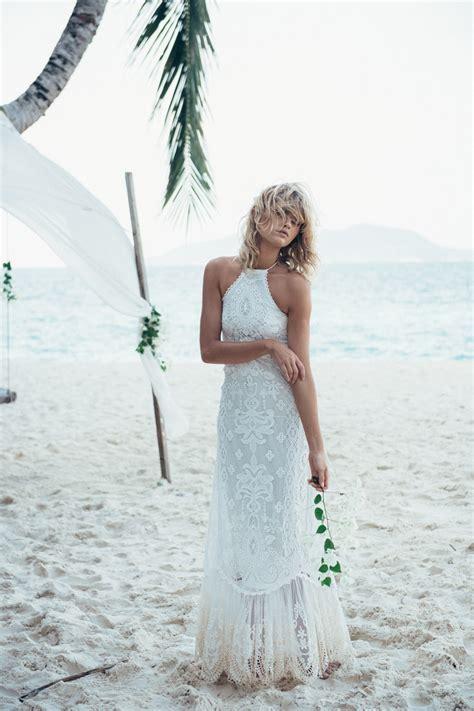 20 Best Beach Destination Wedding Dress for 2016   Lunss
