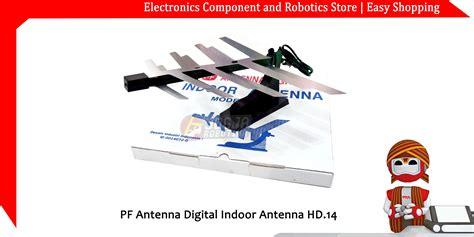 Antena Pf U19 pf antenna digital daftar update harga terbaru dan