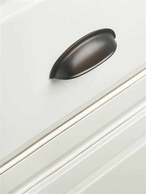 cabinet cup pulls rubbed bronze top knobs decorative hardware m744 cup pulls