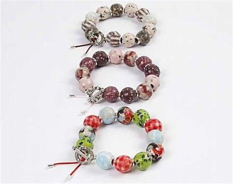 decoupage beads tutorial 24 best decoupaged beads images on pinterest decoupage