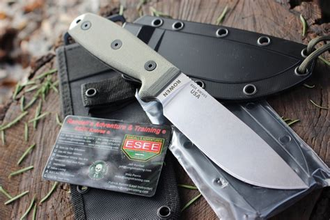 esee 4 stainless esee 4 stainless steel mb pre order bushcraft canada