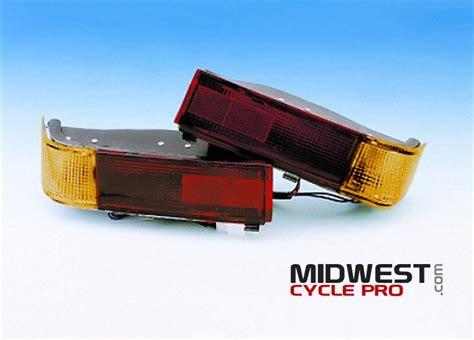 Sein Corner Honda Nouva 88 saddlebag corner light kit honda goldwing gl1500 1500 88 97 2 483 ebay