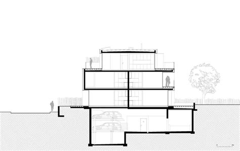 what is a section 7 gallery of 7 units housing building metaform
