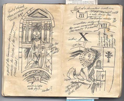 printable grail diary grail diary