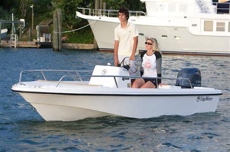 small center console boats 158cs small center console boat edgewater boats