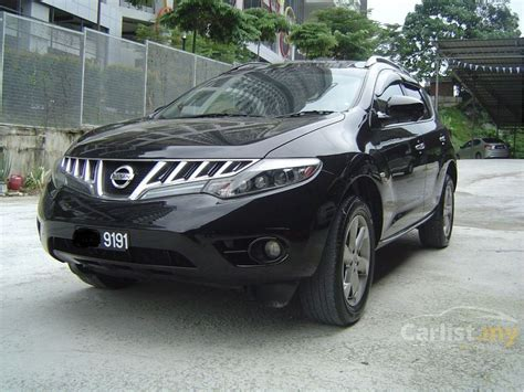 how to fix cars 2011 nissan murano regenerative braking nissan murano 2011 xv 2 5 in selangor automatic suv black for rm 66 800 4406916 carlist my