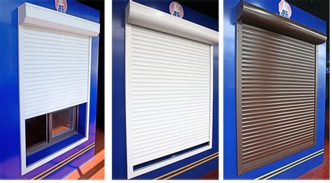 aluminium roll up table cing roll up window shutters africaslovers com