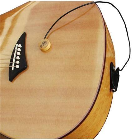 Portable Gitar Akustik Dm dean markley artist xm transducer acoustic 1 4
