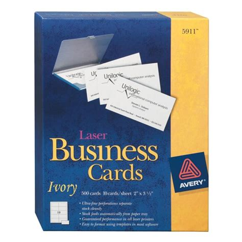 mead perforated 3 x 5 index card template avery perforated business cards ivory 250 pack