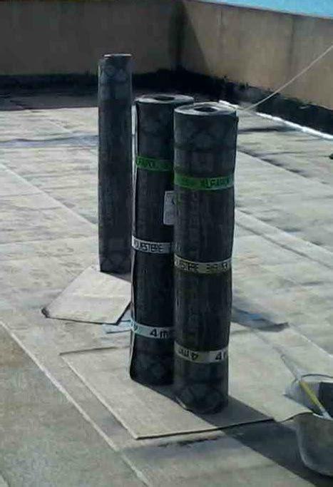 Prodotti Per Impermeabilizzazione Terrazzi by Sistemi Di Impermeabilizzazione Terrazzi