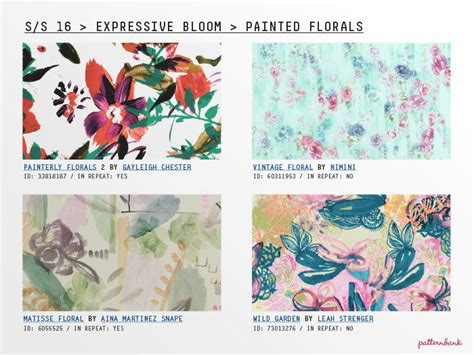 trends textile report spring 2016 rediscovering 52 best images about trends s s 2016 on pinterest