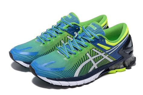 Sepatu Asics Gel Kinsei 4 np6n26mr uk asics kinsei 6