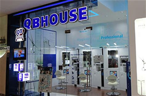 qb house haircut review hongkong design history qb house quot your familiar 10 minutes