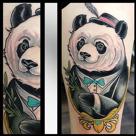 panda tattoo art 363 best images about panda tattoos on pinterest