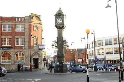 birmingham jewellery quarter experts launch guided  company birmingham post