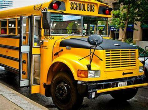 imagenes autobus escolar 191 por qu 233 los autobuses escolares se pintan de amarillo