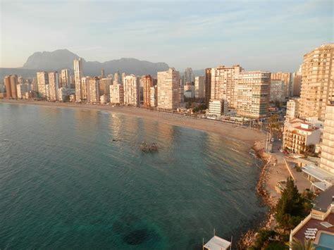 booking apartamentos benidorm apartamento paraiso lido fincas benidorm espa 241 a