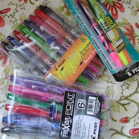 Frixion Pens For Quilting by A New Way Of Marking Pilot Frixion Pens Quilting