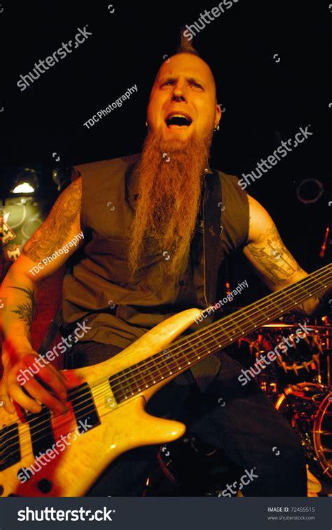 five finger punch matt snell colorado springs co september 28 bassist matt snell