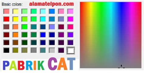 Merk Cat Tembok Lembab daftar alamat pabrik cat tembok