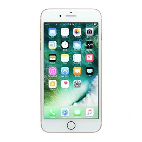 apple iphone 7 plus a1784 128gb gsm unlocked certified refurbished best buy laptops