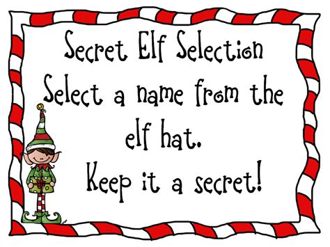 Are My Borders Gift Cards Still Good - spark student motivaton secret elf pals and a freebie elementary amc