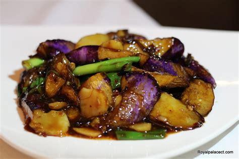 chinese eggplant sauteed with garlic sauce yelp