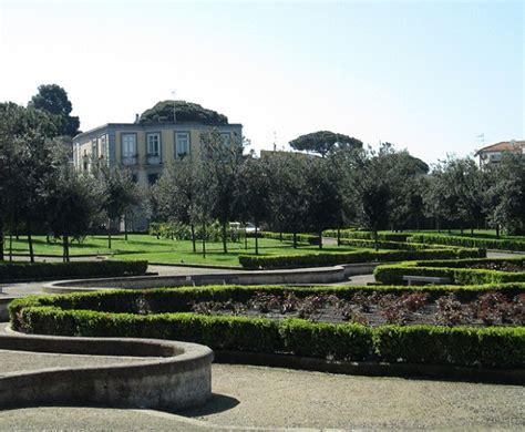 viali giardino il giardino di villa vannucchi