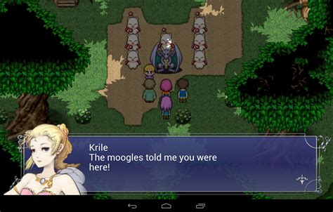 ff6 the apk v android apps on play