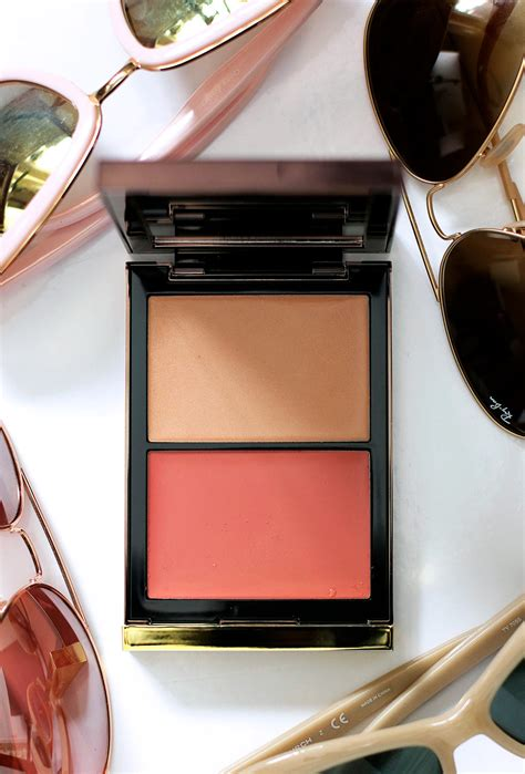 blush tom ford tom ford 2017 the shade and illuminate cheeks