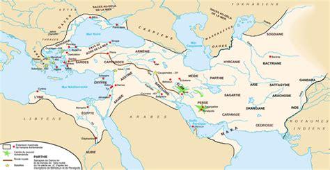 dinastie persiane portail proche orient ancien carte wikip 233 dia
