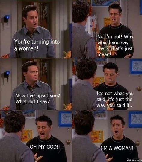 Funny Memes For Friends - joey from friends