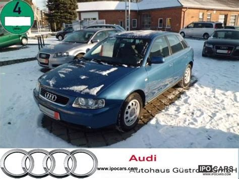 2003 audi a3 attraction 1 8 automatic air conditioning heated seats car photo and specs