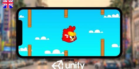 game design kursus kursus unity 3d bangun game flappybird dengan unity