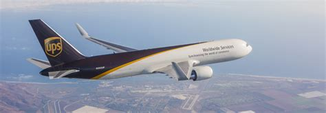 ups mulls new tunisia based carrier express air cargo ch aviation