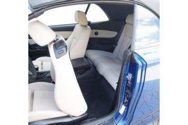 Bmw 1er Cabrio Unterhaltskosten by Adac Auto Test Bmw 120d Cabrio