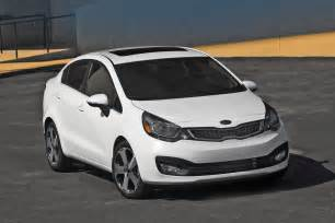 Kia Small Sedan All New 2012 Kia Sedan Pictures Info Autotribute