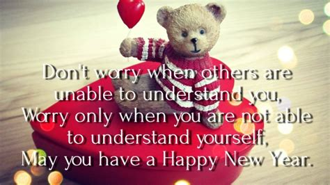 happy  year  teddy bear pictures  quotes wishes happy  year