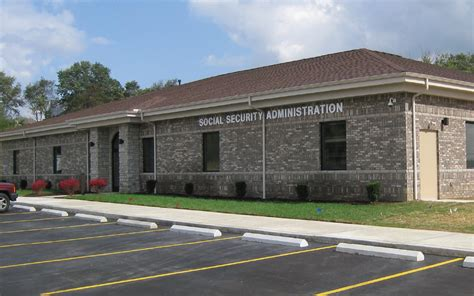 Social Security Office by Pickerington Oh Social Security Offices