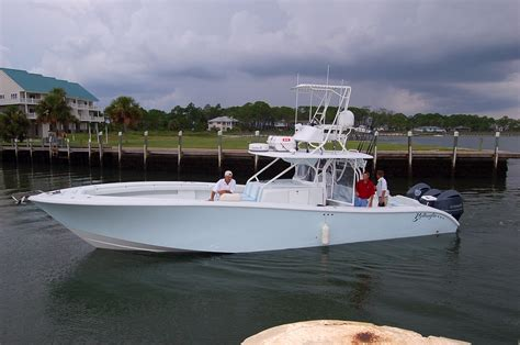 yellowfin boats store new ride 42 yellowfin the hull truth boating and