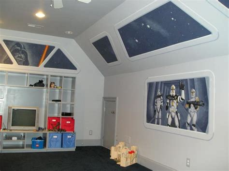 star wars bedroom paint ideas star wars kids room ideas