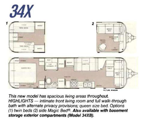 Fifth Wheel Rv Floor Plans Fleetwood Avion Rvs For Sale