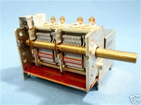 capacitor in radio tune capacitor in radio tune 28 images harnessing 200 volt for free freenergy802 acdelco d204