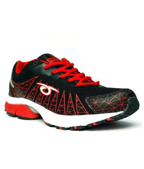nicholas sports shoes nicholas black laced s sports shoes price in india