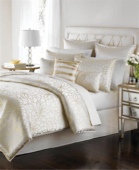 martha stewart collection radiant day  pc comforter set comforters  alternative bed